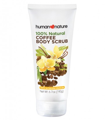 Singapore body scrub