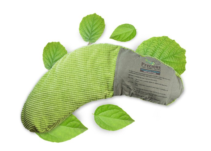 Precious Herbal Shoulder Pillow - Human Nature Singapore - Cosmetics with 100% No Harmful Chemicals